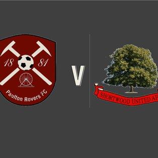 Paulton Rovers 3-2 Shortwood United
