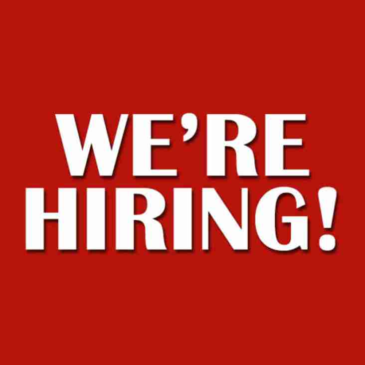 BAR TEAM MEMBERS REQUIRED