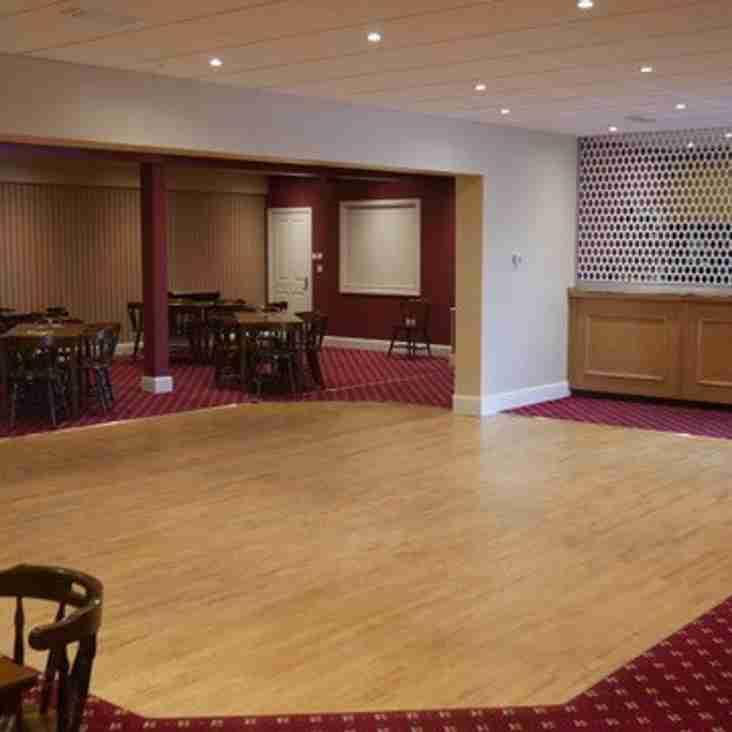 Refurbished Winterfield Suite