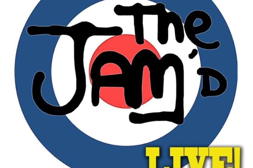 THE JAM'D @ PAULTON ROVERS FC