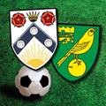 Norwich City match ticket update