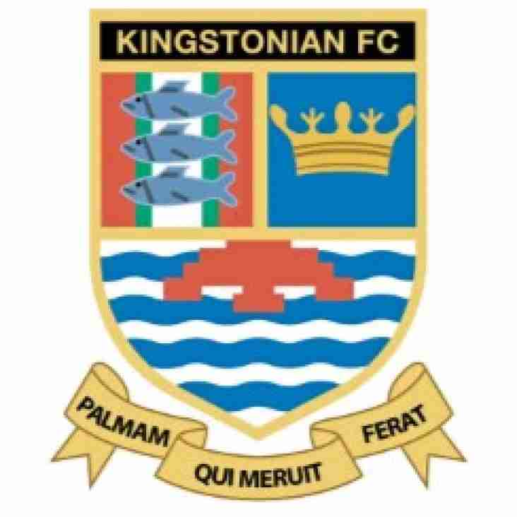 Kingstonian away travel update
