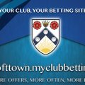 Lowestoft Town launches new betting website
