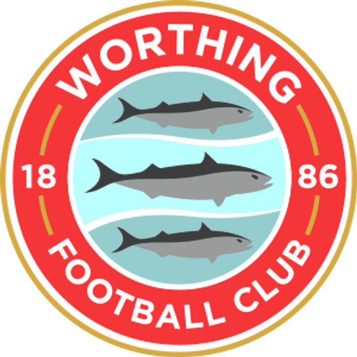 Worthing (A) Information