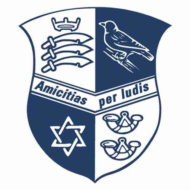 New date announced for Wingate & Finchley (H)