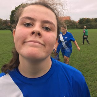 Connie Wilson double see's Ladies push league leaders all the way