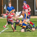 Boston 35 - 12 Cleethorpes