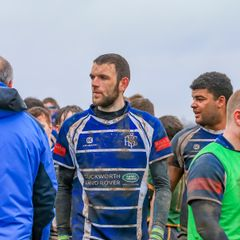 BRFC 17 v 24 East Retford