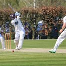 Grimsby too hot to handle for 1st XI