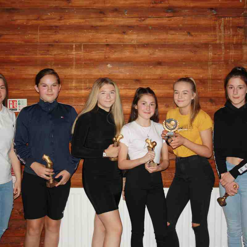 Presentation Night 2019 - Denton Cricket Club