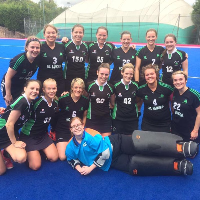 Didsbury Northern Ladies are recruiting for our 2018/19 National League push!!!