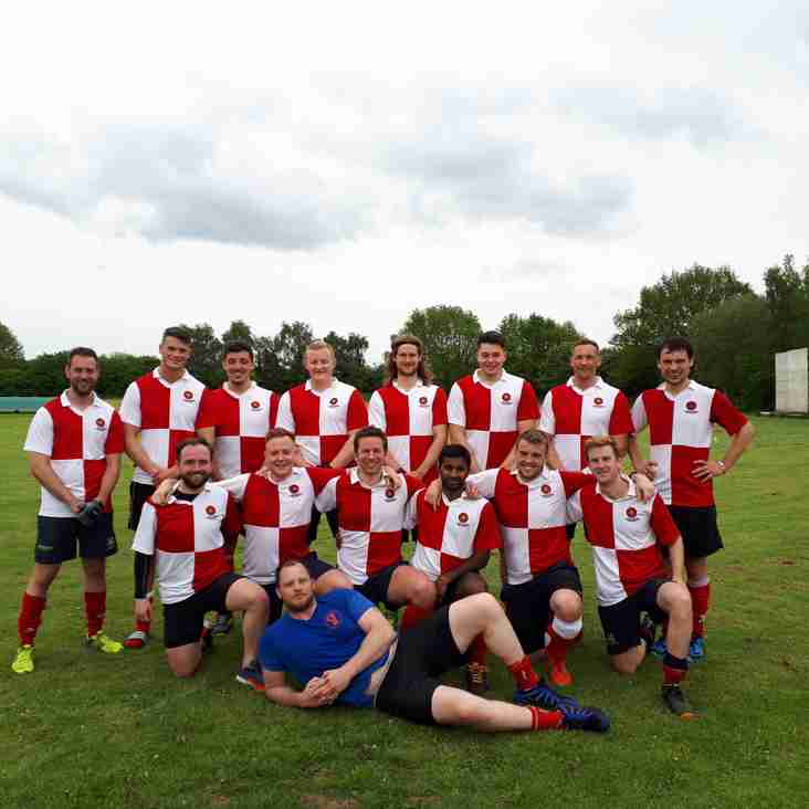 Multiple Didsbury Northern players called up to Lancashire Men's County Squad