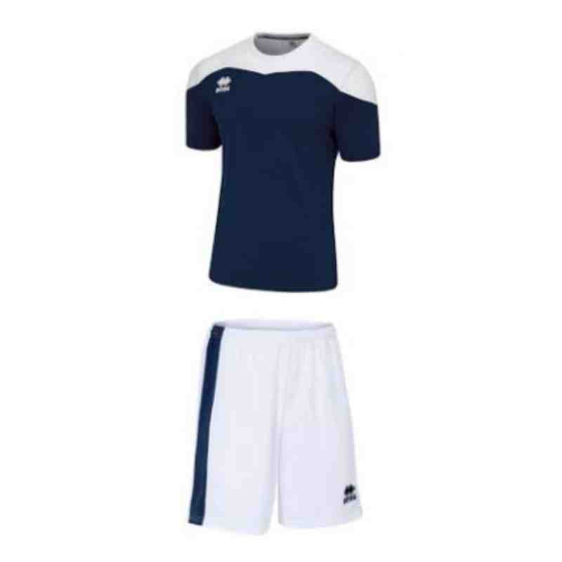 Men's playing shirt and shorts (home)