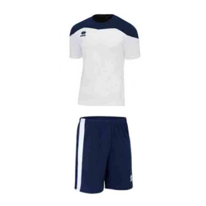 Men's playing shirt and shorts (away)