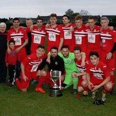 Faringdon Thursday Memorial Cup Winners