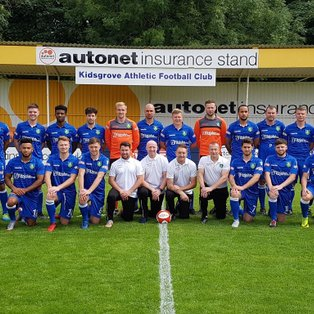 Match Report: Kidsgrove Athletic 2-1 Stocksbridge Park Steels