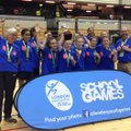 Ealing win double gold at the London Youth Games 2018