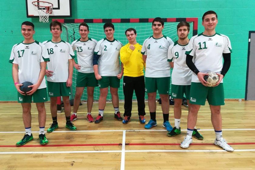 U19 Boys beat Poole Phoenix 22 - 13
