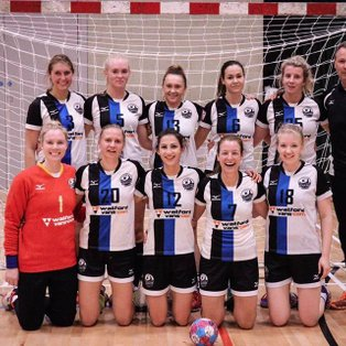 Second league win in a row for Eagles women