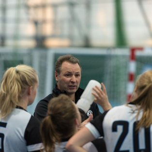 Controversial goal sees Eagles women lose to London GD