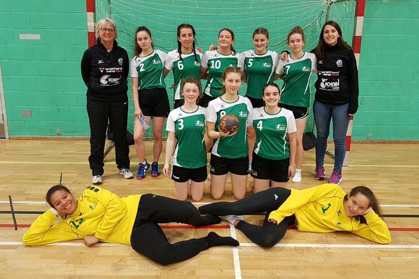 U19 Girls lose to Stroud HC 24 - 22