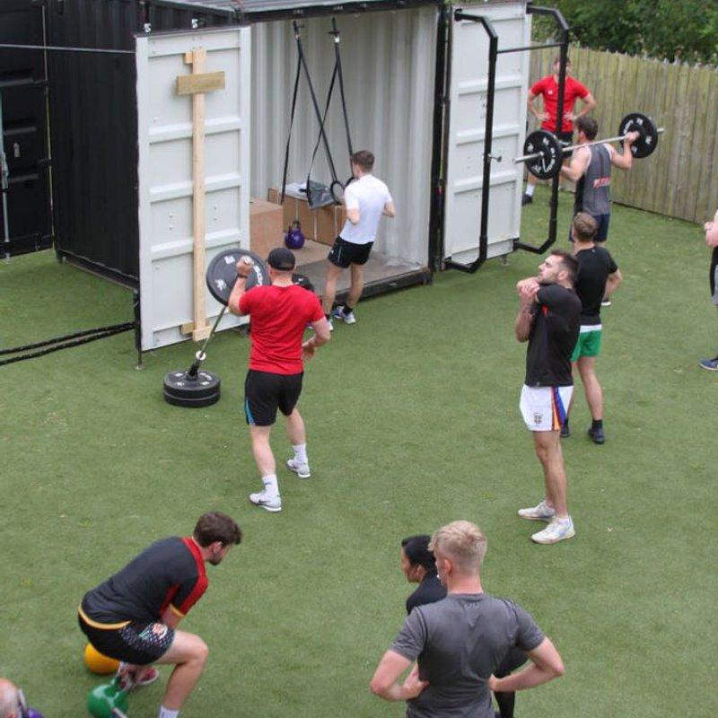 A huge shift to kick off pre season
