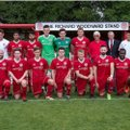 Risborough Rangers FC vs. Langford