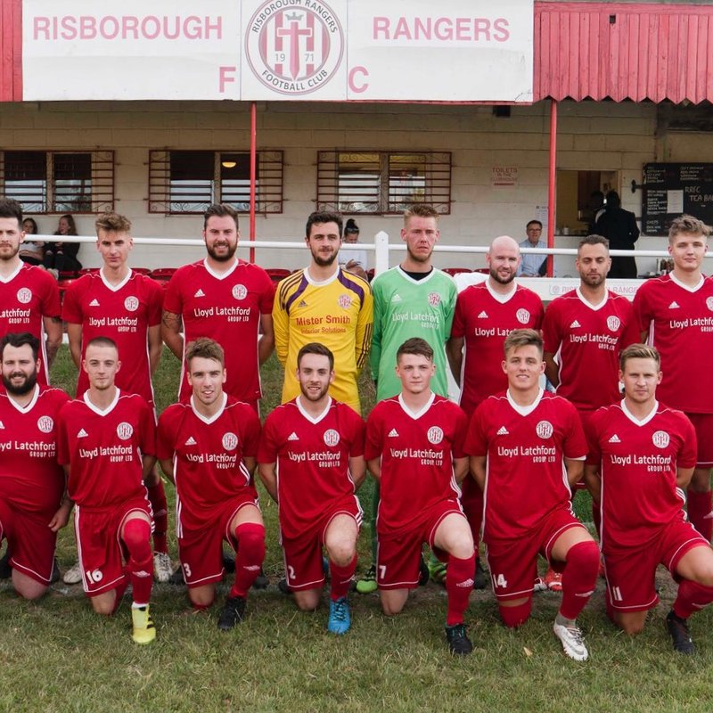Risborough Reserves lose to FC Tradesman 0 - 2