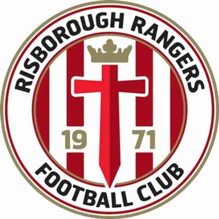 Risborough Rangers Statement - Jack Burnett