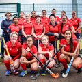 Stevenage Hockey Club vs. Berko & Hemel