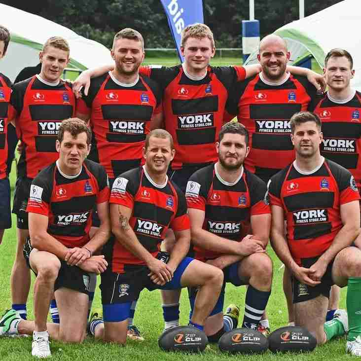 24/Sevens competition