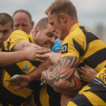 York RI lead the way in mixed ability rugby in York.