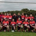 Nomads beat Old Brodleians 3rd XV 35 - 10