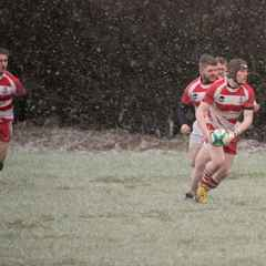 Wetherby Beat the Frost in Mod's Double Header