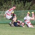 Wetherby beaten by league leaders