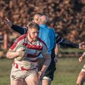 Woeful Wetherby rattled by Roundhegians