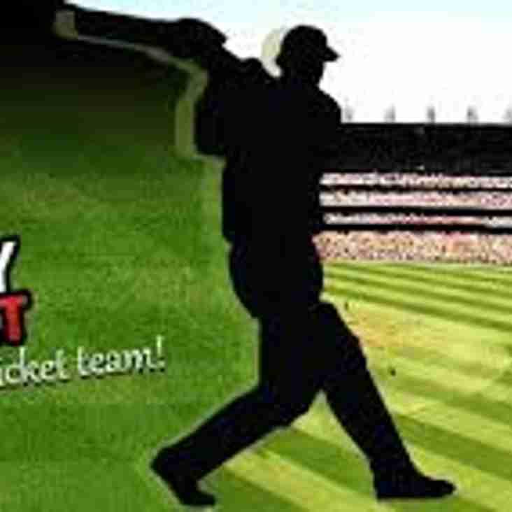2018 Fantasy Cricket