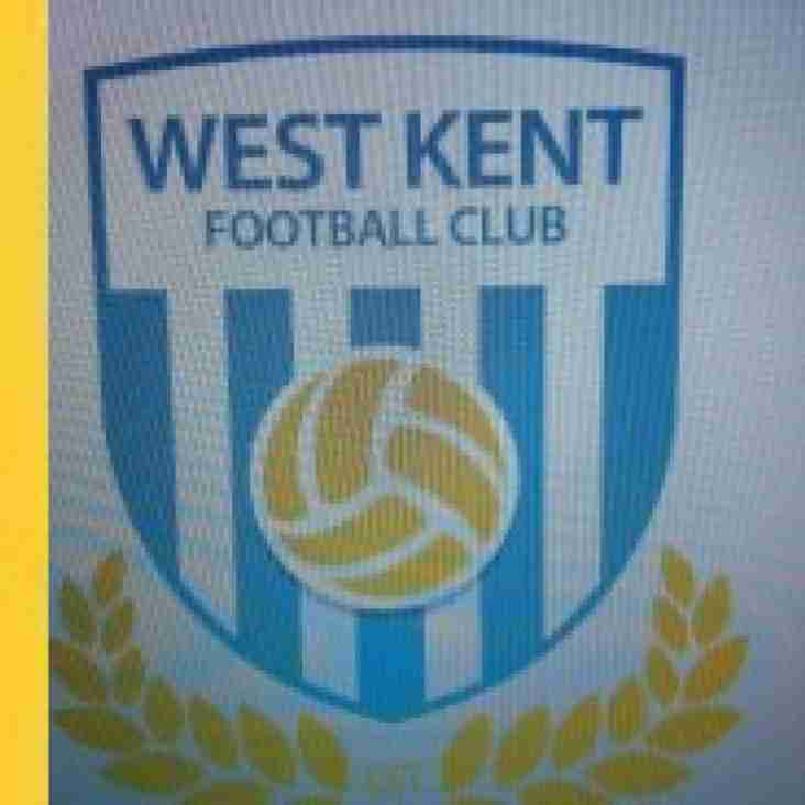 West Kent FC to BGS