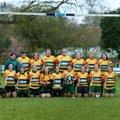 Northallerton Rugby Club vs. Bishop Auckland Ladies