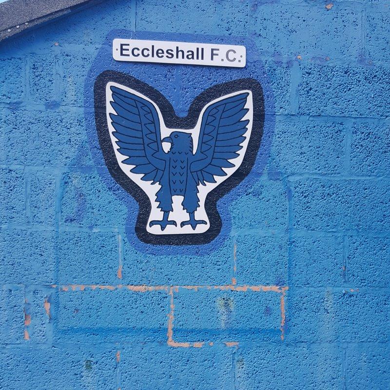 Eccleshall 2-1 Leek C.S.O.B - Match Report