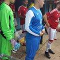 Eccleshall 3-5 Prestwich Heys