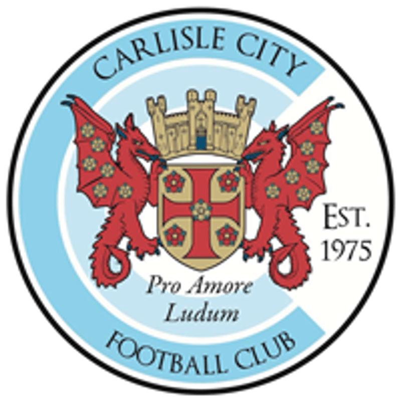 Eccleshall FC v Carlisle City