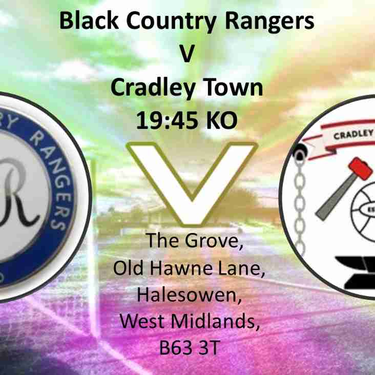 Tenth match of the season - Tuesday 19th September
