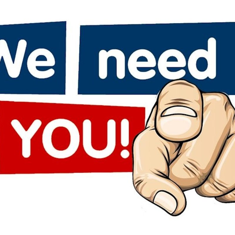 Exciting vacancies at our ever expanding club