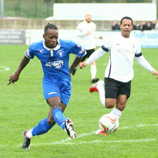 Match Report , Stats & photos Stratford Town 1 v 1 Royston Town