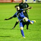 Match Report & Pics Frome Town 3 v 0 Stratford Town