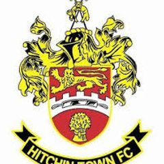 Hitchin badge