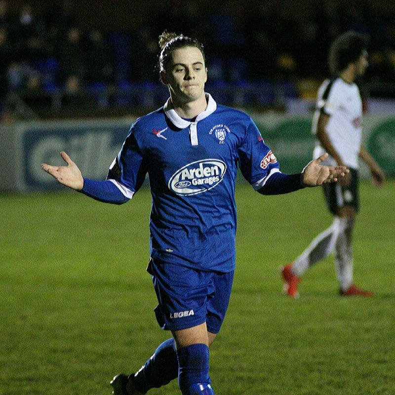 Ben invited to train with Coventry City