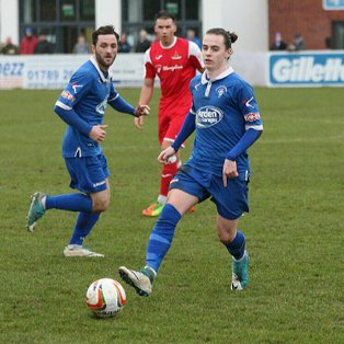 The Blues beaten by the Robins