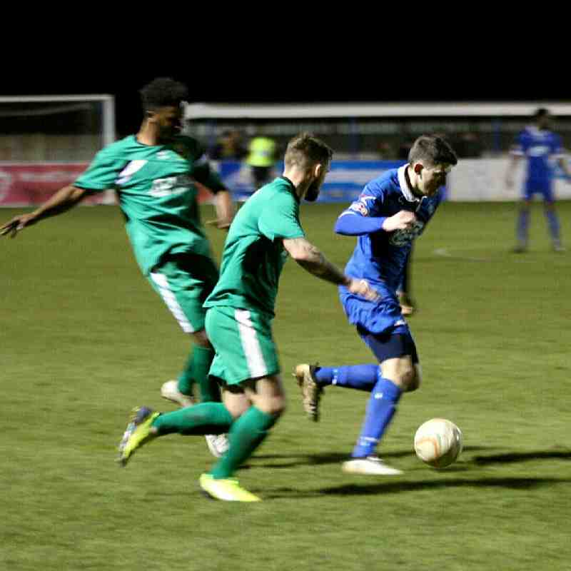 Stratford Town vs Hitchin Town photos by Granty
